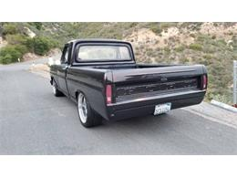 Picture of '69 F100 - R04G