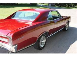 Picture of '66 GTO - R04H