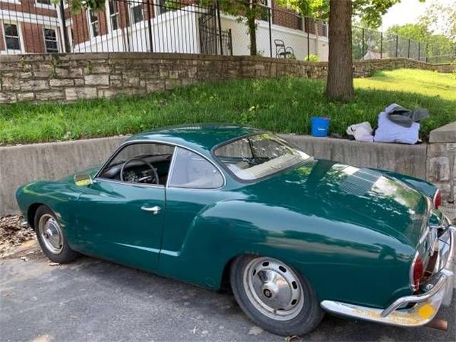 Picture of Classic '66 Volkswagen Karmann Ghia - $12,395.00 Offered by  - R04J