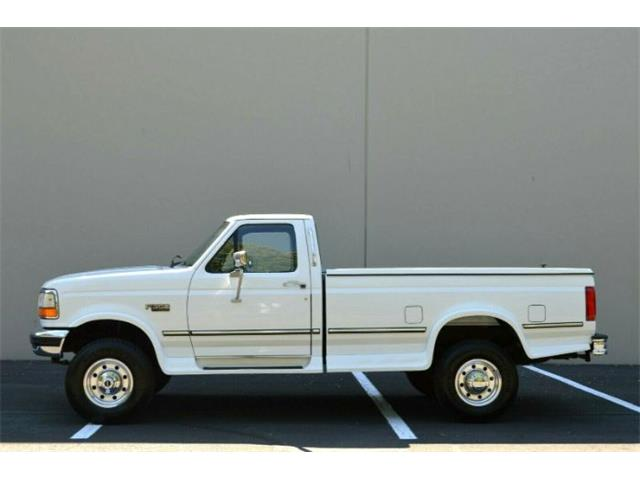 Picture of '95 Ford F350 located in Michigan - $23,995.00 - R052