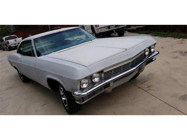 Picture of '65 Impala - R056