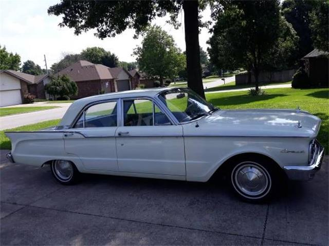 Picture of '60 Comet - R05A
