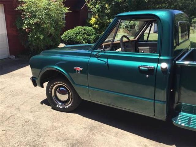 Picture of 1967 Chevrolet C10 located in Cadillac Michigan - $18,995.00 - R05B