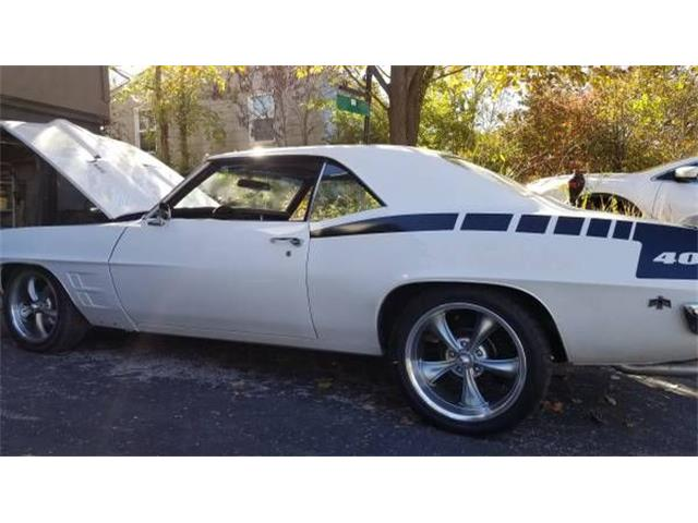 Picture of '69 Firebird - R05J