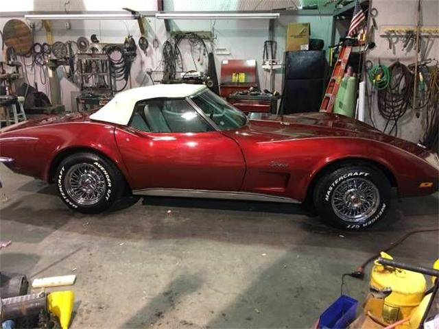 Picture of '73 Corvette - R06N