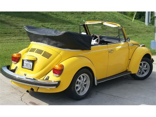 Picture of 1976 Volkswagen Beetle located in Michigan - $13,995.00 Offered by  - R06O