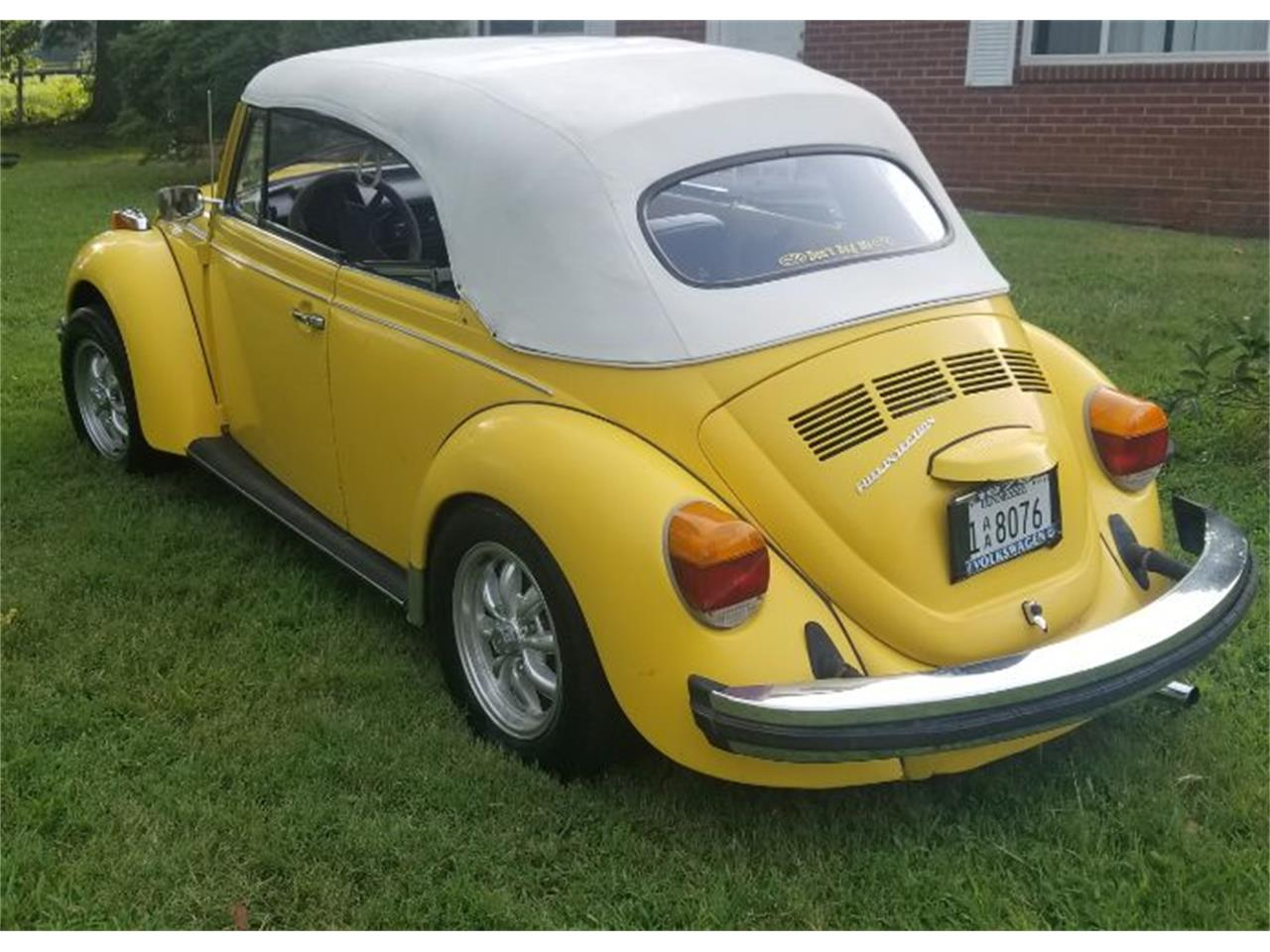 Large Picture of '76 Beetle - R06O
