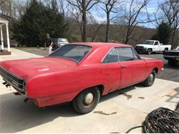 Picture of '69 Dart - R079