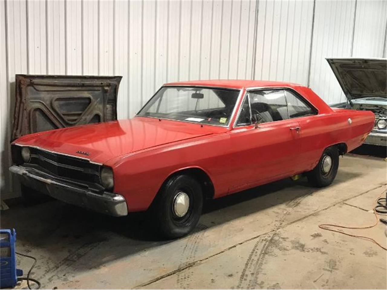Large Picture of '69 Dart - R079