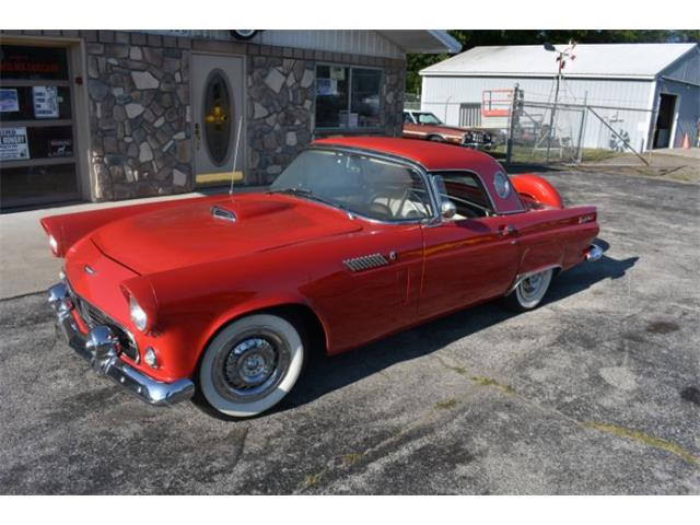 Picture of '56 Thunderbird - R07F