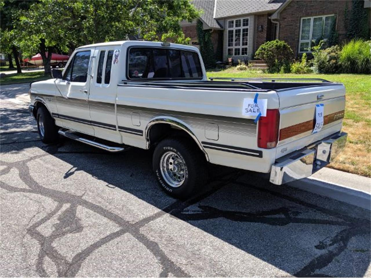 Large Picture of '91 F150 - R07I