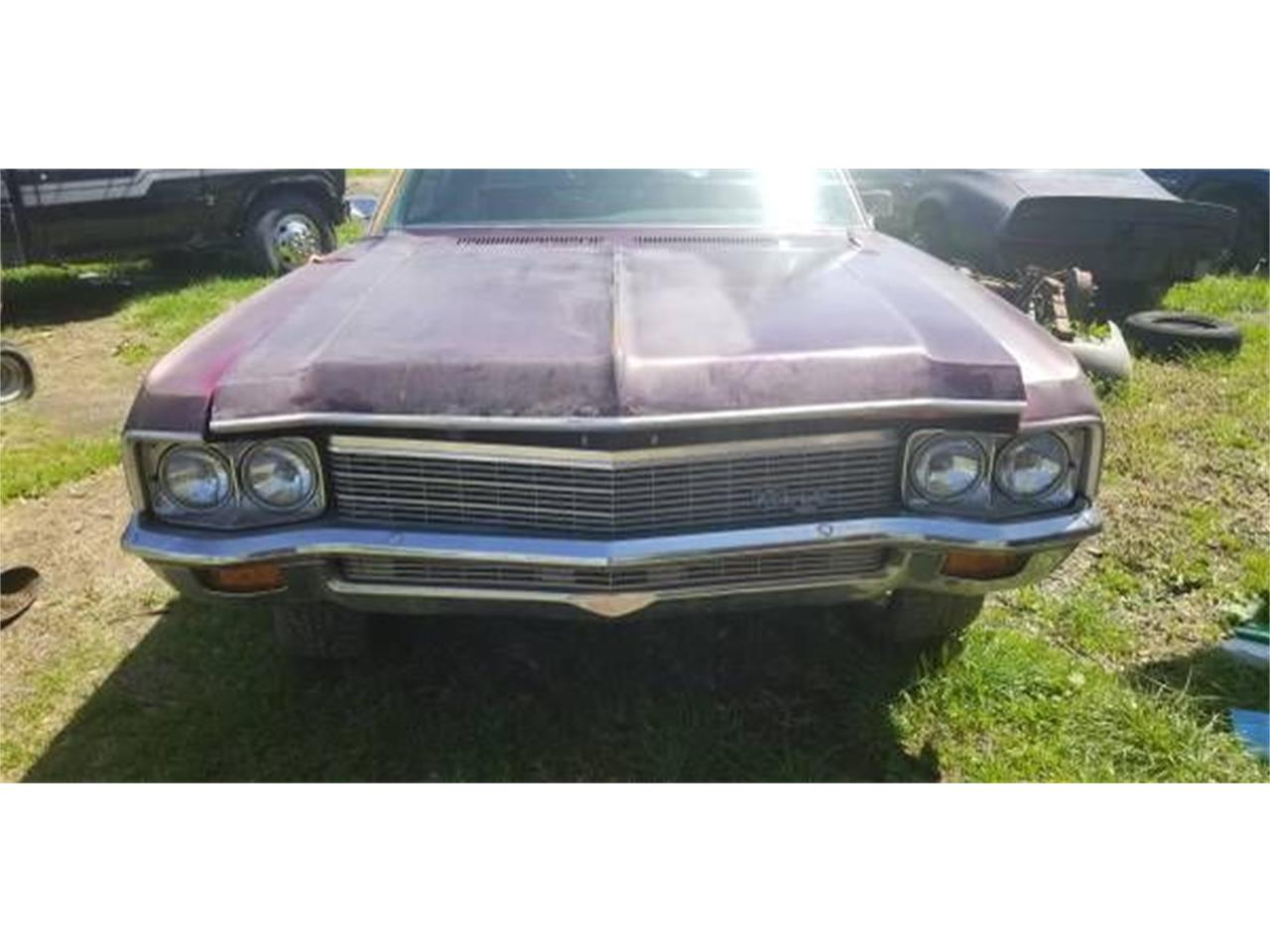 Large Picture of '70 Impala located in Michigan - $8,495.00 Offered by Classic Car Deals - R07S