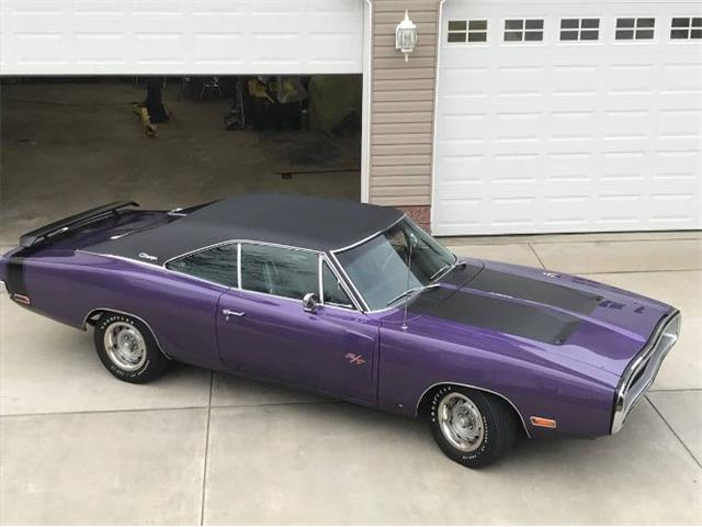 Picture of '70 Charger - R07X