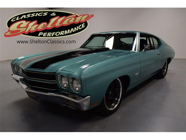 Picture of '72 Chevelle - R0ZS