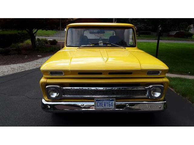 Picture of 1964 Chevrolet C10 located in Long Island New York Offered by  - R0ZT