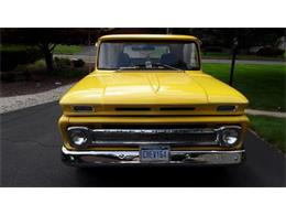 Picture of '64 C10 - R0ZT