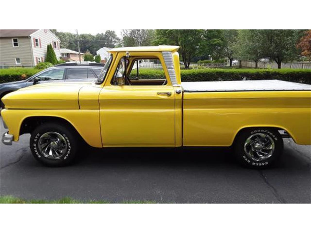 Large Picture of '64 C10 - R0ZT