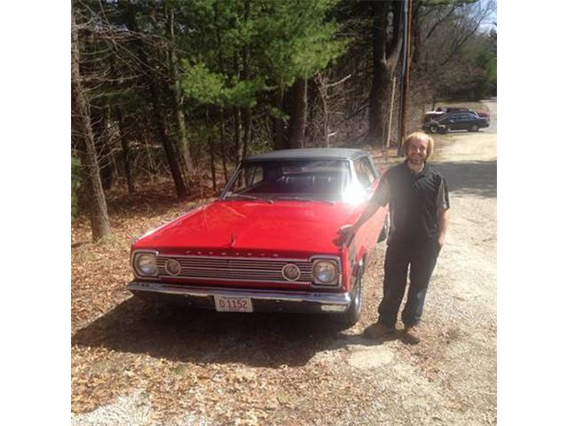 Picture of Classic '66 Plymouth Satellite located in New York - $38,000.00 - R0ZV