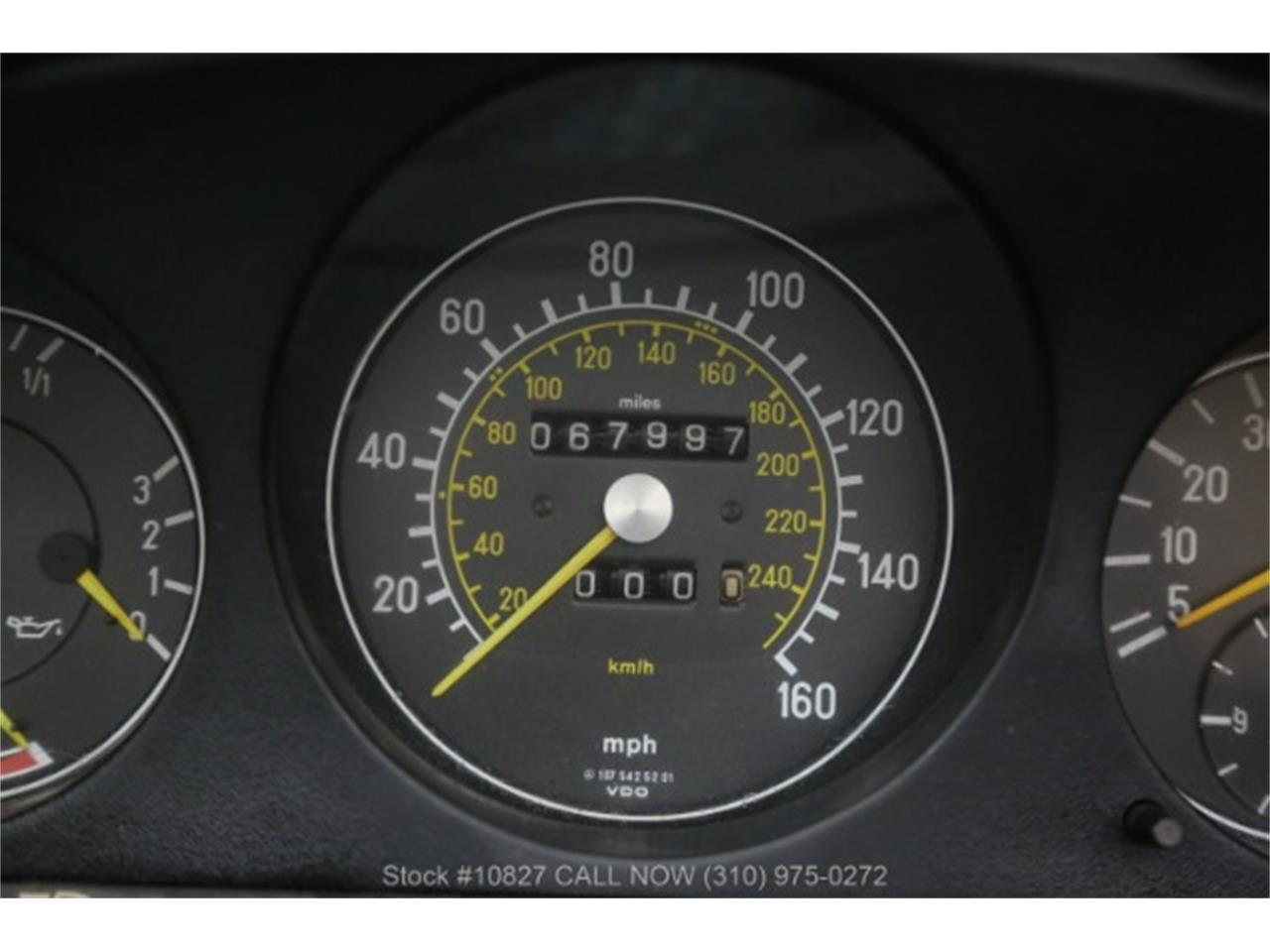 Large Picture of '85 500SL - R101