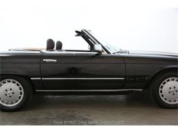 Picture of '85 500SL - R101