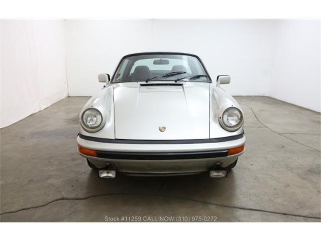Picture of '81 911SC - R106