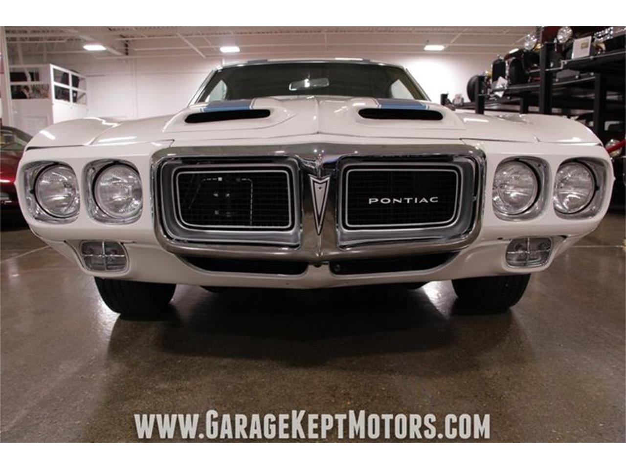 Large Picture of '69 Firebird - R109