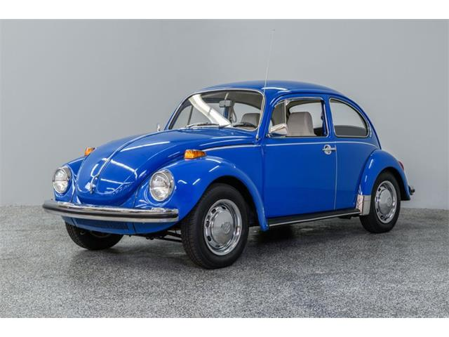 Picture of '72 Beetle - R10F