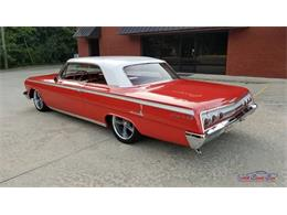 Picture of '62 Impala - R10J