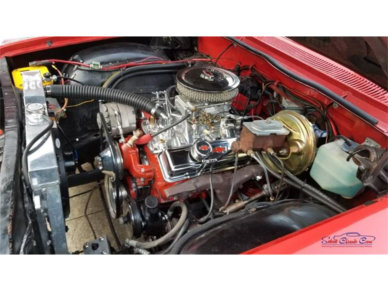 Large Picture of '62 Impala - R10J