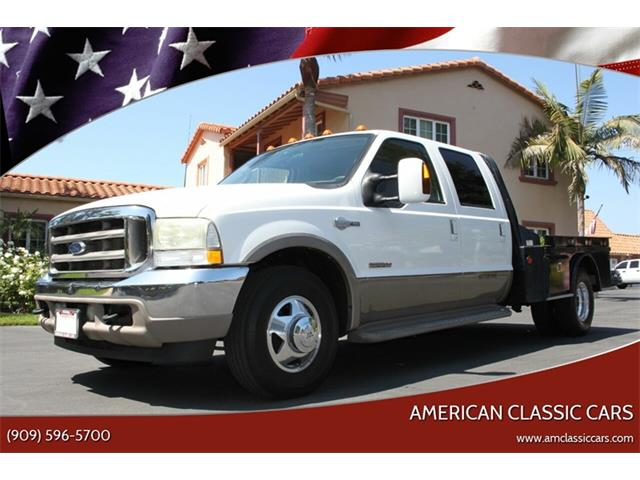 Picture of 2003 Ford F350 - $15,500.00 - R10K