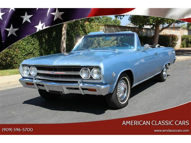 Picture of '65 Chevelle Malibu - $42,900.00 - R10L