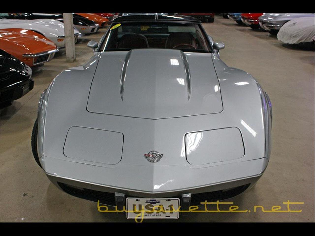 Large Picture of '78 Corvette located in Atlanta Georgia - $19,999.00 - R10M