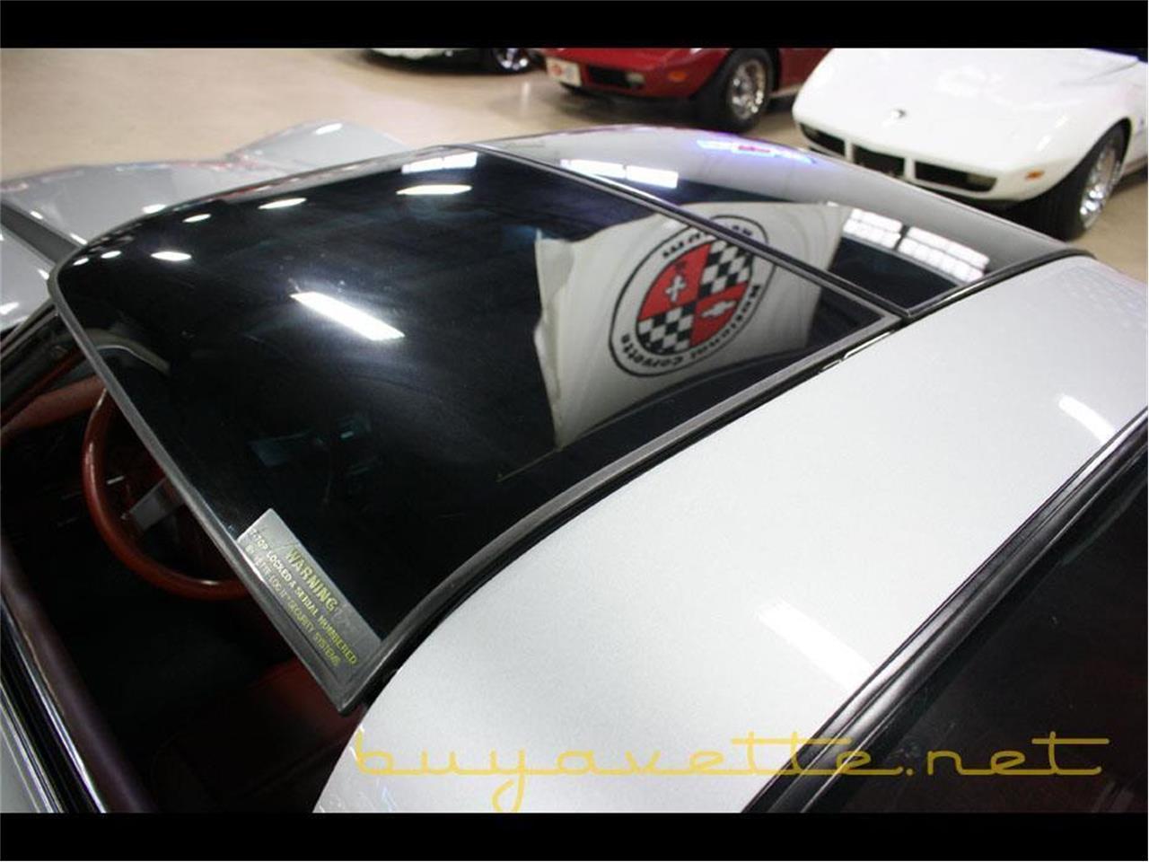 Large Picture of '78 Chevrolet Corvette located in Georgia - $19,999.00 - R10M