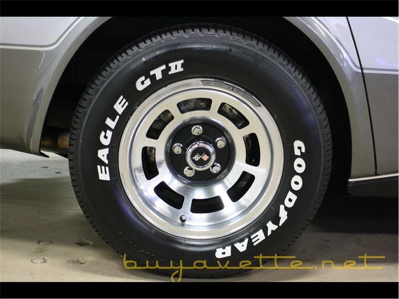 Large Picture of 1978 Chevrolet Corvette - R10M