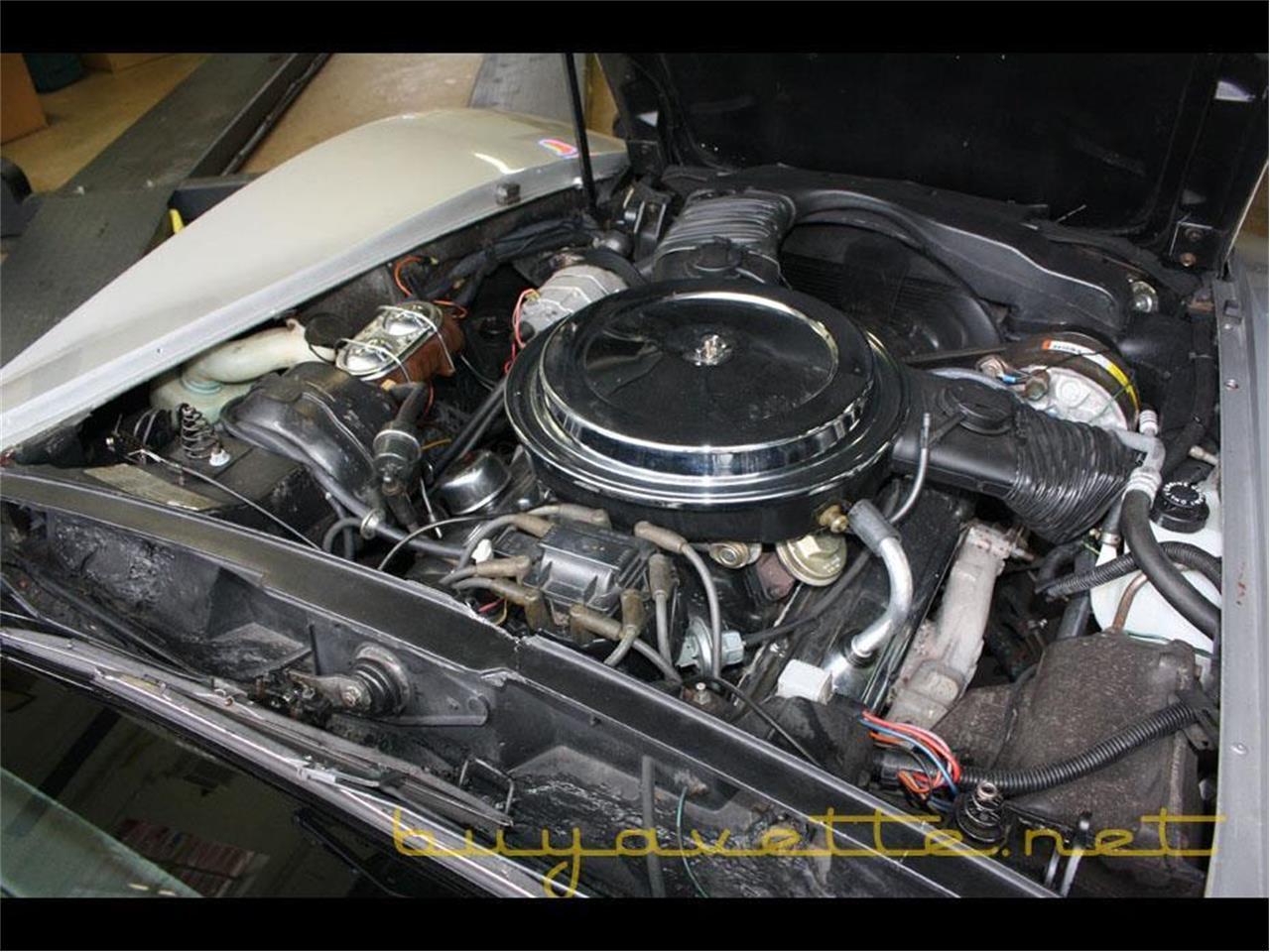 Large Picture of '78 Chevrolet Corvette located in Atlanta Georgia - R10M