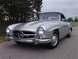 Picture of '57 SL-Class - R10T