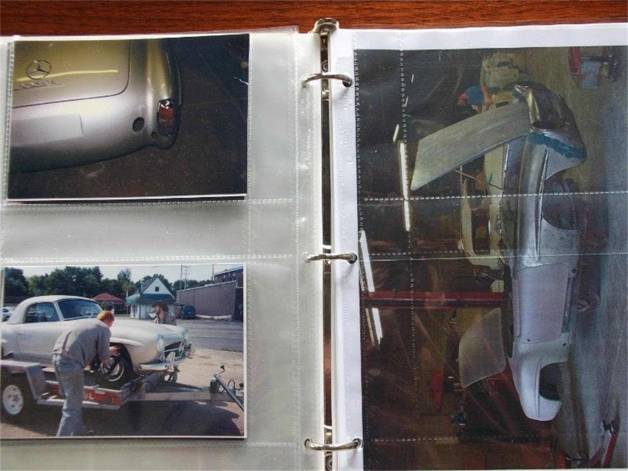 Large Picture of '57 SL-Class - R10T