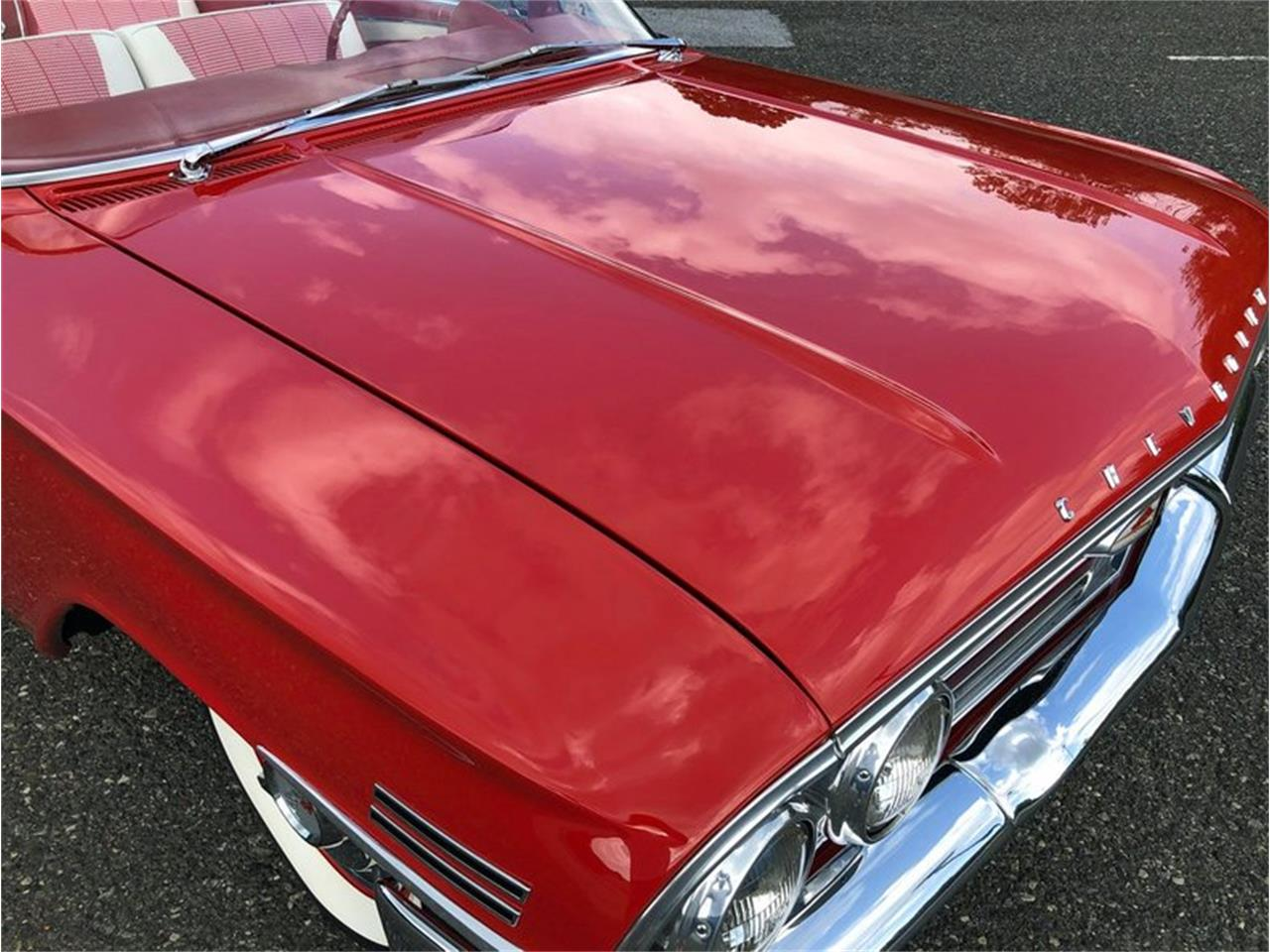 Large Picture of '60 Impala - R111