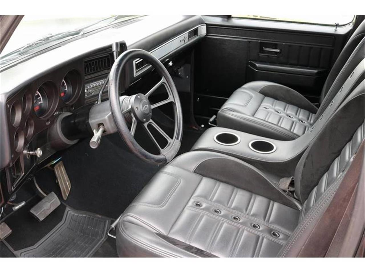 Large Picture of 1986 Chevrolet C/K 10 located in Conroe Texas - $21,900.00 - R114