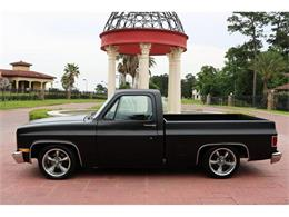 Picture of '86 Chevrolet C/K 10 located in Conroe Texas - $21,900.00 - R114