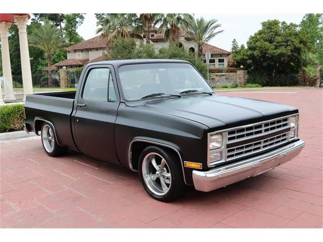 Picture of '86 C/K 10 - R114