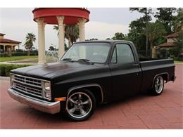 Picture of 1986 C/K 10 located in Conroe Texas - $21,900.00 Offered by Texas Trucks and Classics - R114