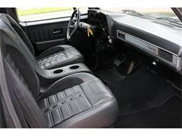 Picture of '86 Chevrolet C/K 10 - R114
