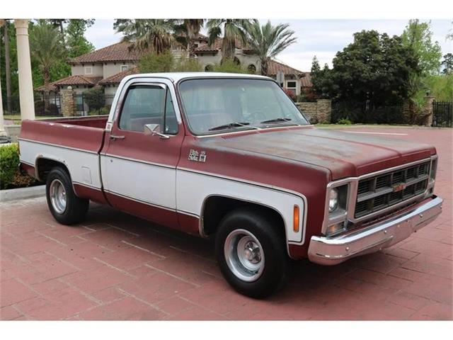 Picture of '73 C/K 1500 - R115