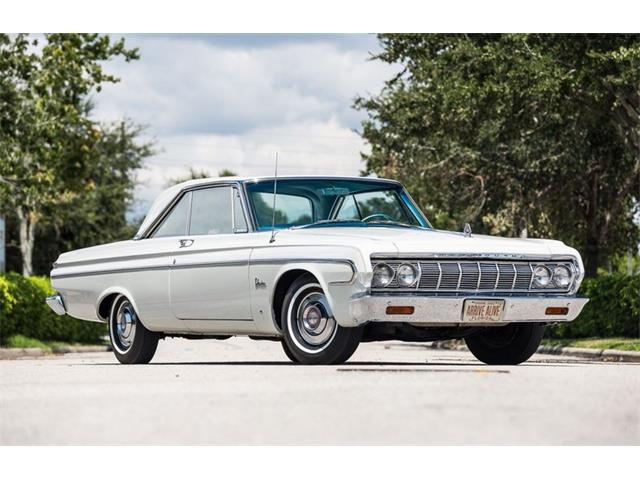 Picture of '64 Belvedere - R117