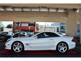 Picture of '11 SL550 - R119