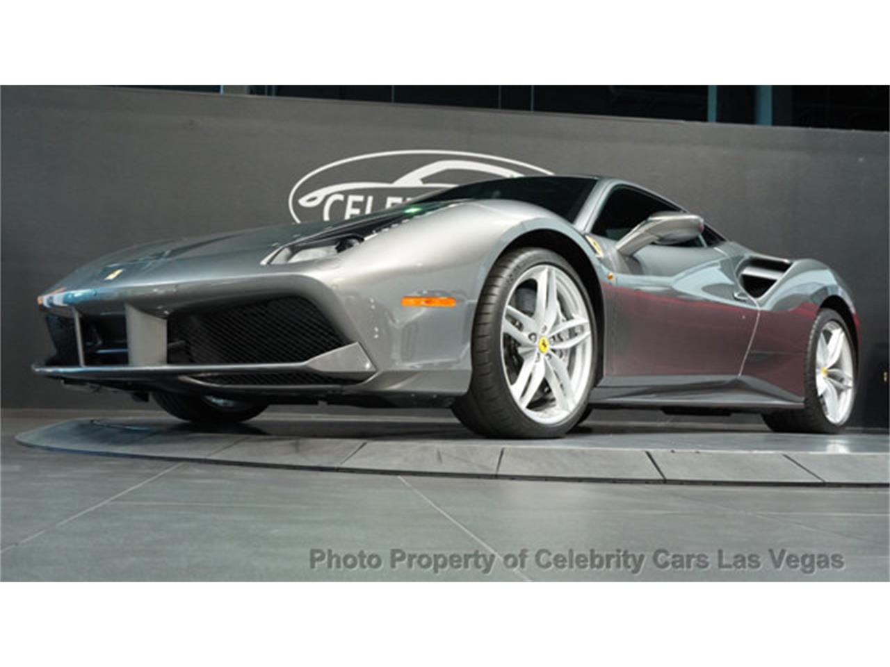 Large Picture of '16 488 GTB - R11A