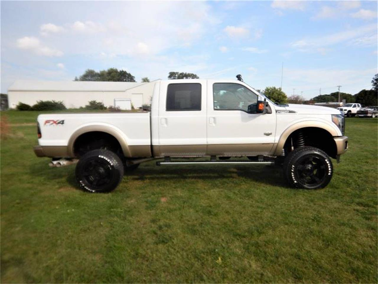 Large Picture of '12 F250 - R11B