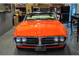 Picture of '68 Firebird - R11K