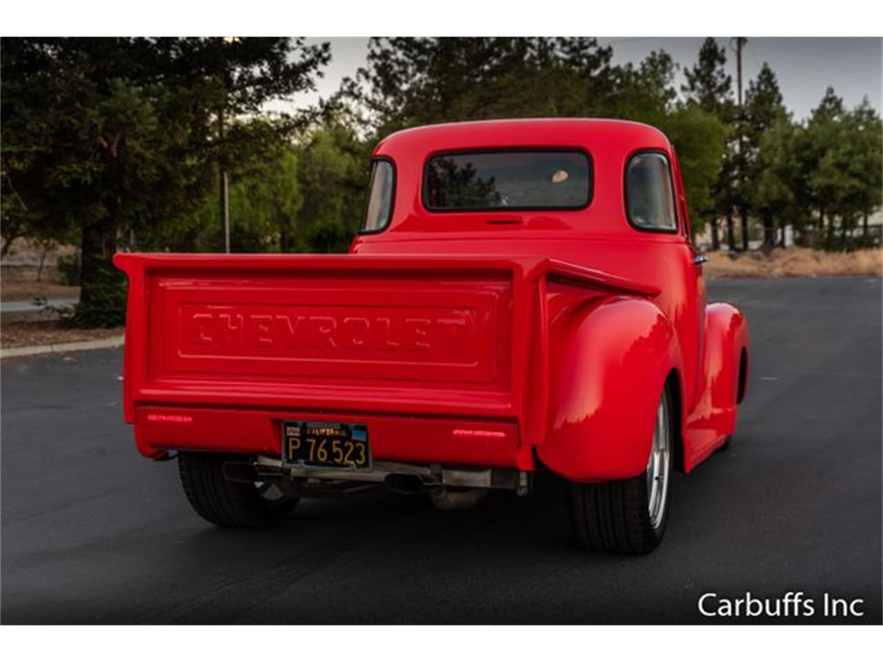 Large Picture of '54 Truck - R11L